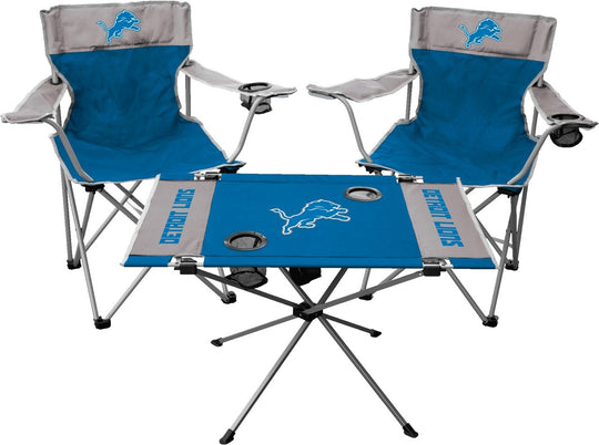 Detroit Lions Tailgate Kit (Rawlings) - Fan Shop TODAY