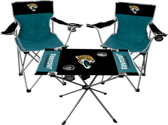 Jacksonville Jaguars NFL Tailgate Kit - Fan Shop TODAY