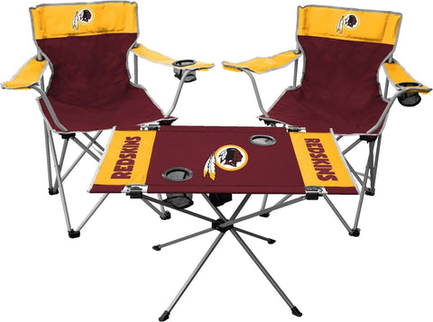 Washington Football Team NFL Tailgate Kit - Fan Shop TODAY