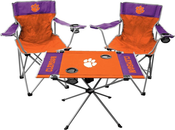 Clemson Tigers Tailgate Kit - Fan Shop TODAY