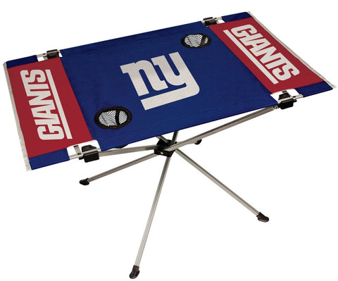 Giants NFL Table Endzone Style Table - Rawlings - Fan Shop TODAY