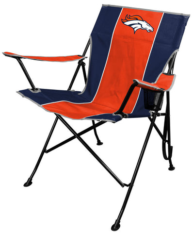 Denver Broncos NFL Tailgate Chair - Jarden - Fan Shop TODAY