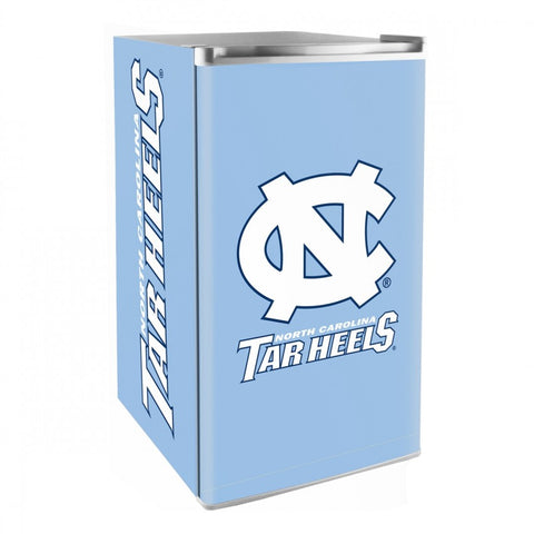 UNC Tar Heels NCAA Counter Height Refrigerator - Fan Shop TODAY