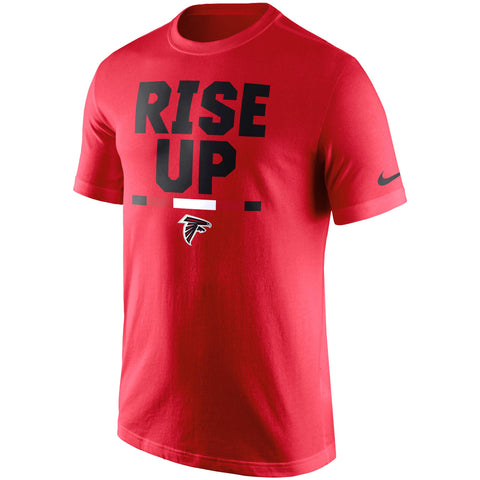 Atlanta Falcons Nike Men's Local Verbiage T-Shirt - Fan Shop TODAY
