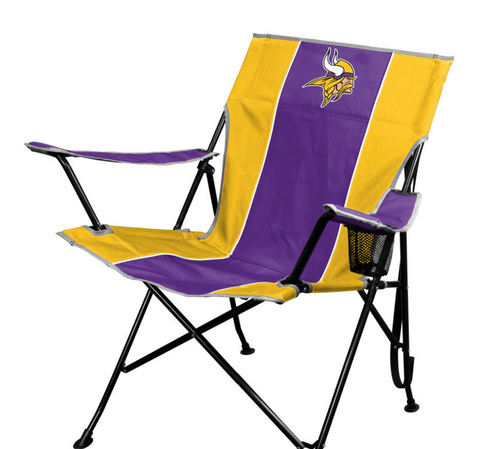 Vikings NFL Tailgate Chair - Jarden - Fan Shop TODAY
