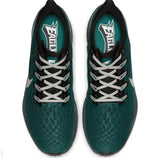 Phildelphia Eagles Nike Air Zoom Pegasus 36 Running Shoes - Fan Shop TODAY