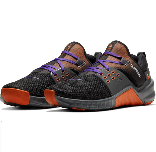 Clemson Tigers Nike Free X Metcon 2 - Fan Shop TODAY