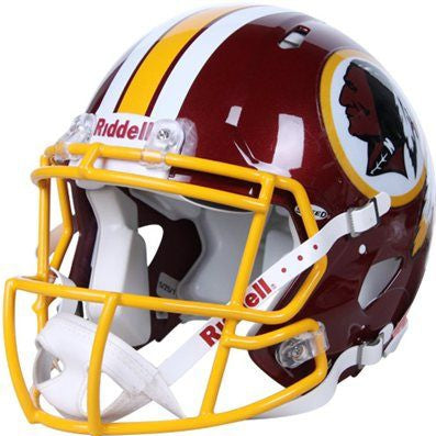 Washington Football Team Riddell Full Size Speed Replica Helmet - Fan Shop TODAY