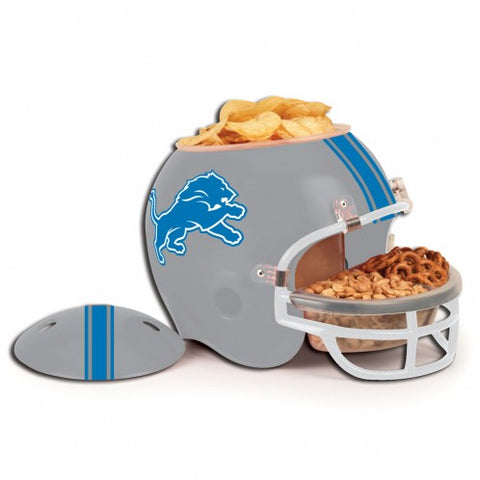 Detroit Lions NFL Snack Helmet - Fan Shop TODAY