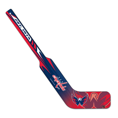 Washington Capitals NHL 2018 Goalie Stick - Fan Shop TODAY