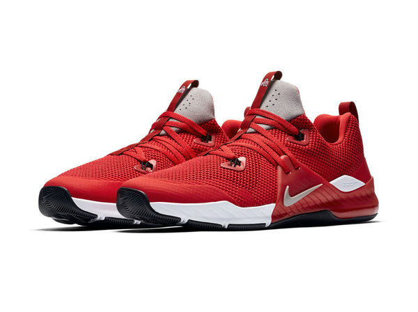Ohio State Buckeyes Nike Zoom Train Command College Shoes - Fan Shop TODAY