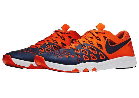 Denver Broncos Nike Train Speed 4 Shoes - Fan Shop TODAY 36291decc