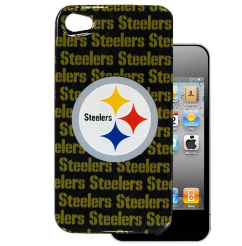 Steelers NFL iPhone 4 & 4S Case - Fan Shop TODAY