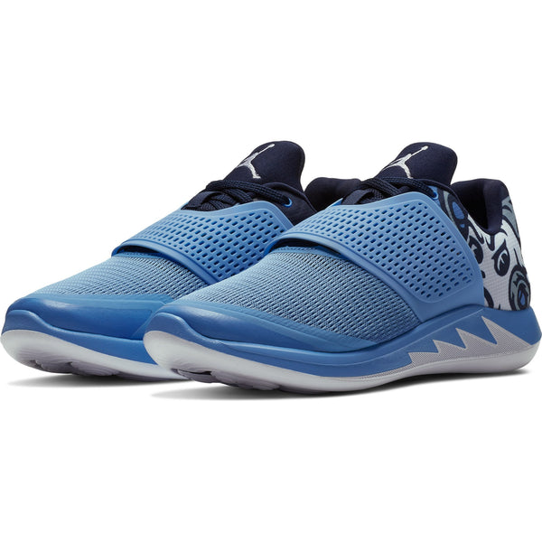 North Carolina Tar Heels Jordan Grind 2 shoes - Fan Shop TODAY