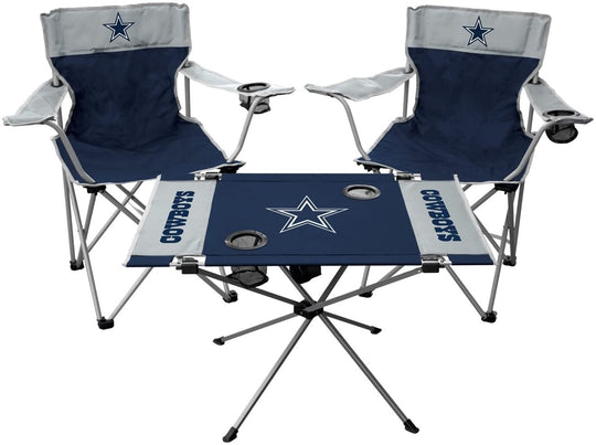 Dallas Cowboys NFL Tailgate Kit - Fan Shop TODAY