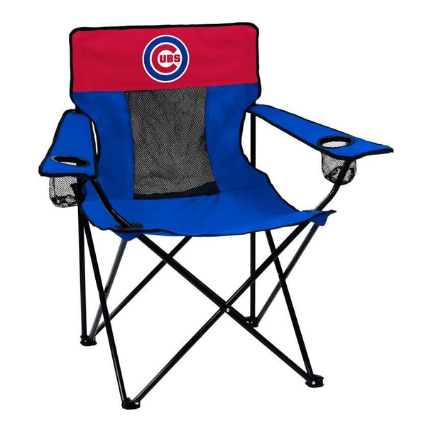 Chicago Cubs MLB Tailgate Chair - Elite - Fan Shop TODAY