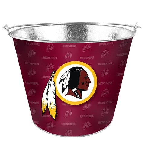 Redskins NFL 5qt Cold Drink Hype Bucket - Fan Shop TODAY