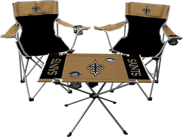 New Orleans NFL Tailgate Kit - Fan Shop TODAY