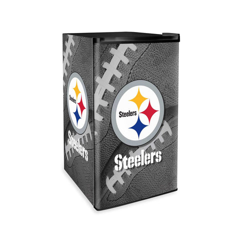 Steelers NFL Counter Height Refrigerator - Fan Shop TODAY