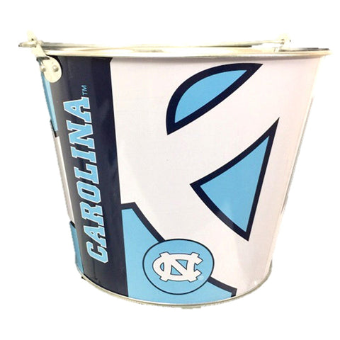 UNC Tar Heels NCAA 5qt Cold Drink Hype Bucket - Fan Shop TODAY