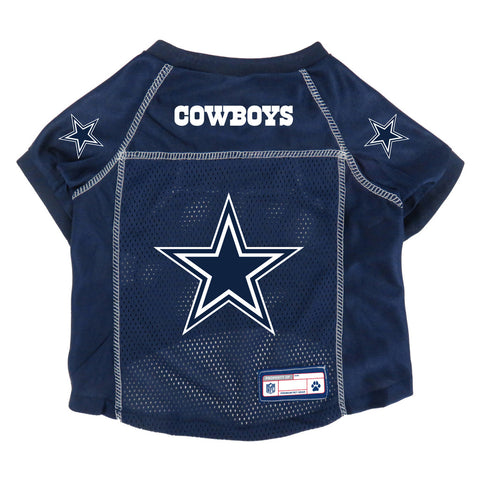 Dallas Cowboys NFL Pet Jersey - Fan Shop TODAY