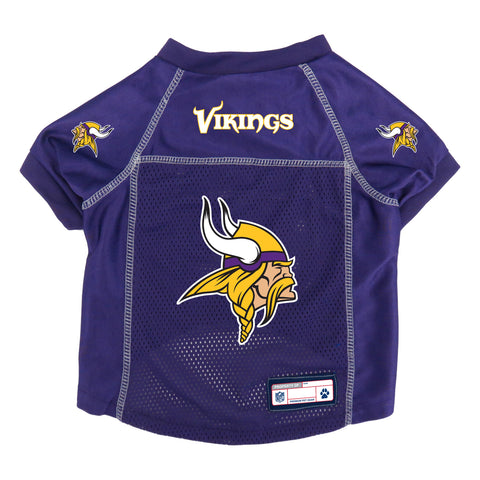 Minnesota Vikings NFL Pet Jersey - Fan Shop TODAY