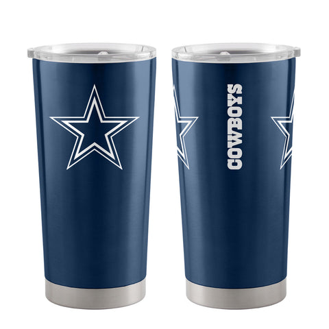 Cowboys NFL Travel Tumbler - 20 oz Ultra - Fan Shop TODAY