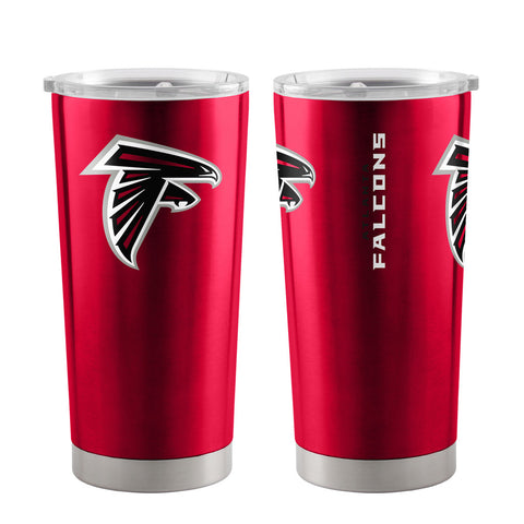 Falcons NFL Travel Tumbler 20 oz. Ultra Flared Red - Fan Shop TODAY