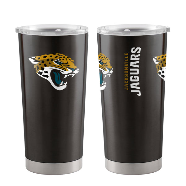Jacksonville Jaguars NFL Travel Tumbler 20 oz Ultra Flared - Fan Shop TODAY
