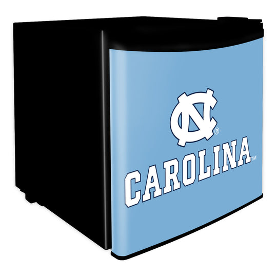 UNC Tar Heels NCAA Dorm Room Refrigerator - Fan Shop TODAY
