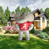 Alabama Crimson Tide NCAA Inflatable Mascot 7' - Fan Shop TODAY