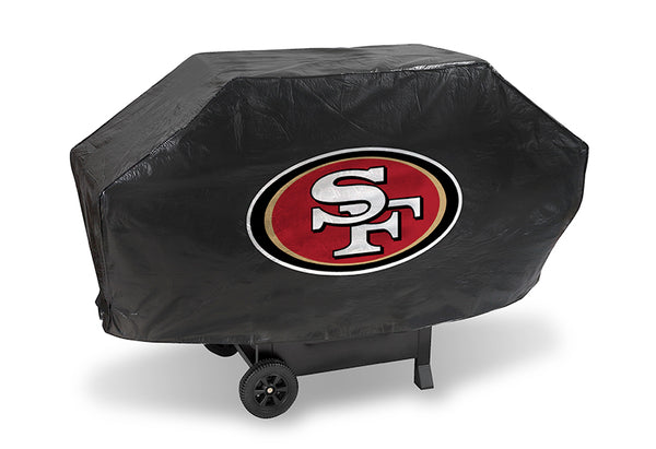 San Francisco 49ers NFL Grill Cover - Fan Shop TODAY