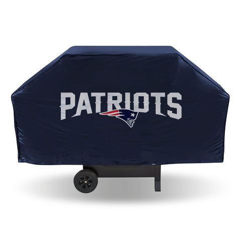 New England Patriots Deluxe Grill Cover - Fan Shop TODAY
