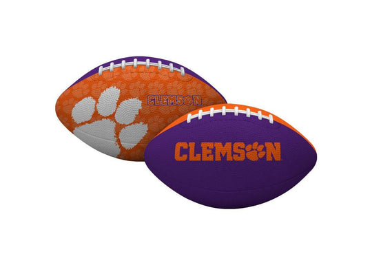 Clemson Tigers NCAA Gridiron Junior Football - Fan Shop TODAY