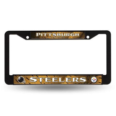 NFL Team Chrome License Plate Frames - Fan Shop TODAY