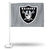 Raiders NFL Fan Flags (Car Flags) - Fan Shop TODAY