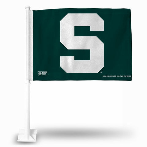 Spartans NCAA Fan Flag (State) - Fan Shop TODAY