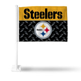 Steelers NFL Fan Flags (Car Flags) - Fan Shop TODAY
