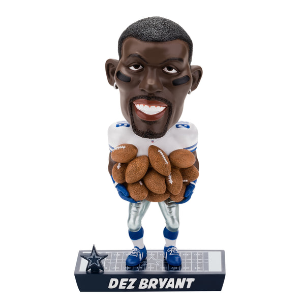 Dallas Cowboys Caricature Bobble Head - Dez Bryant - Fan Shop TODAY