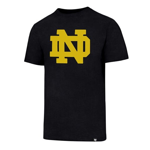 Notre Dame Fighting Irish NCAA '47 Brand Men's T Shirt - Fan Shop TODAY