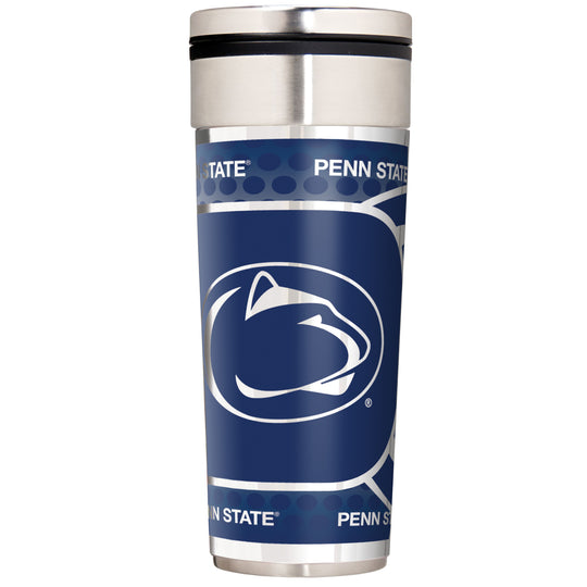 Penn State Nittany Lions NCAA 22oz Big Slim Insulated Tumbler - Fan Shop TODAY