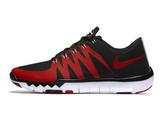 Georgia Bulldogs Nike Free Trainer 5.0 V6 AMP Shoes - Fan Shop TODAY