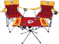 Kansas City Chiefs Tailgate Kit - Fan Shop TODAY