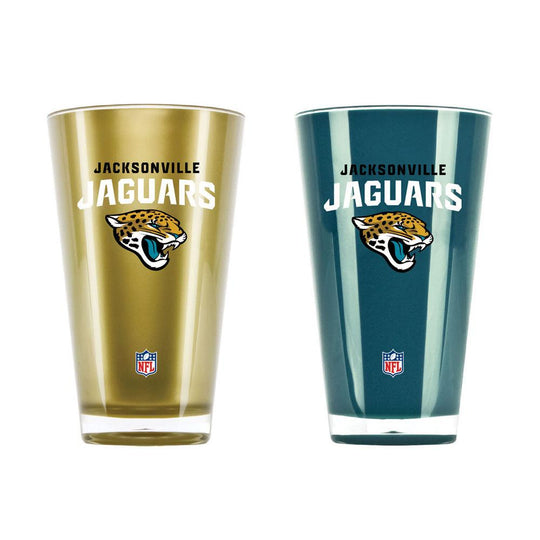 Jacksonville Jaguars NFL Insulated Tumblers (2 Pack Set) - Fan Shop TODAY