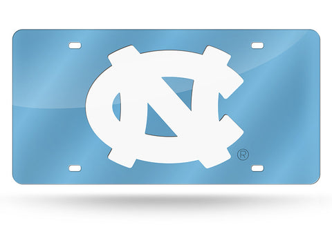 UNC Tar Heels NCAA Mirror License Plates - Fan Shop TODAY
