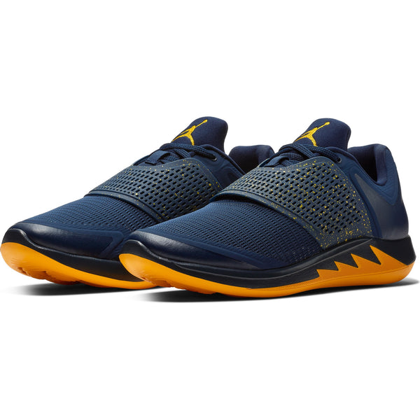 Michigan Wolverines Jordan Grind 2 shoes - Fan Shop TODAY