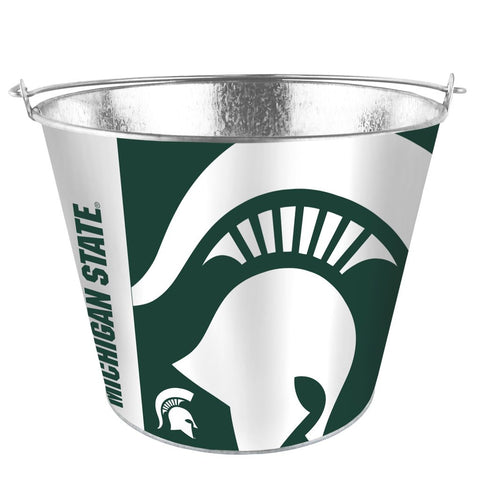 Spartans NCAA 5qt Cold Drink Hype Bucket - Fan Shop TODAY