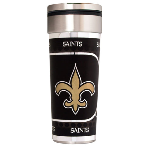New Orleans Saints NFL 22oz Big Slim Tumbler - Fan Shop TODAY