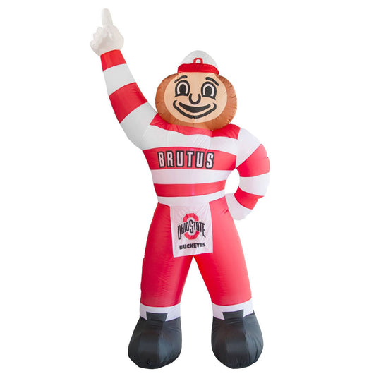 Ohio State Buckeyes NCAA Inflatable Mascot 7' - Fan Shop TODAY
