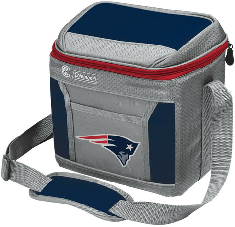 New England Patriots NFL Soft-Sided Insulated 9 Can Cooler - Fan Shop TODAY